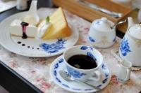 ガーデンカフェ ブルーム(伊賀市西高倉)