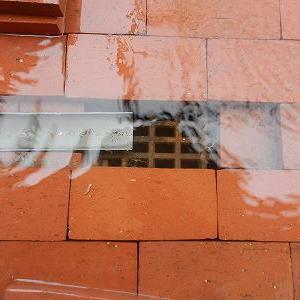 雨水桝バイパス工事
