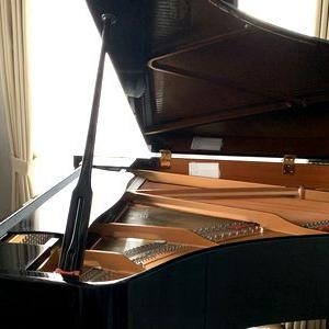 ピアノ好き・・・