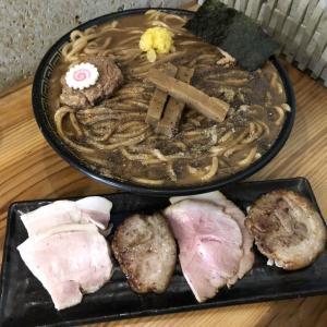 中華蕎麦 うゑず ~焼豚そば 特~