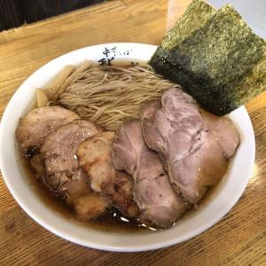 中華そば 秋山 ~醤油そば~