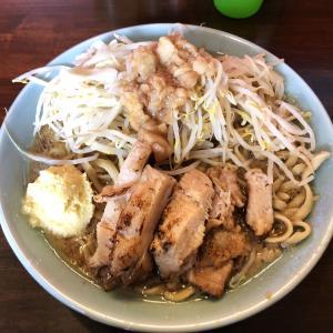 龍麺 ふえ郎 ~ラーメン(豚2枚)400g~