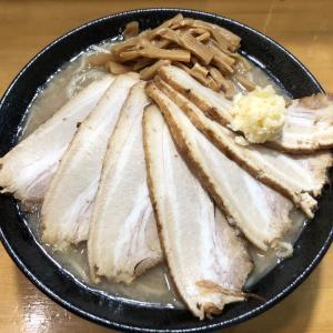 濃厚の虜 ~ブタ麺(ライト)~