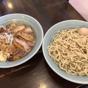 龍麺 ふえ郎 ~限定400 うま味水のつけ麺~
