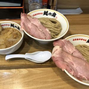 自家製中華そば  麺の虜 ~チャーシュー濃厚つけ麺~