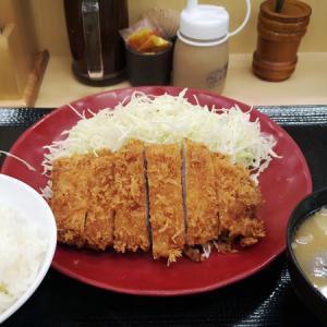 かつや 渋谷道玄坂店