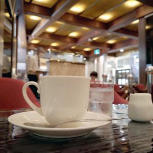 純喫茶ローヤル@有楽町 東京交通会館B1F