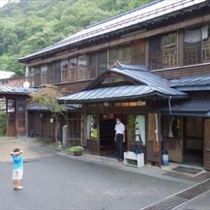 岩手、秋田旅行 1日目 ~大沢温泉、ぶどう狩り、わんこそば、プール、八幡平泊