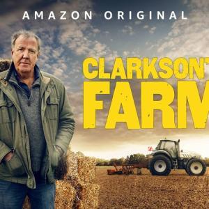大規模農業って大変、ジェレミー・クラークソン 農家になる