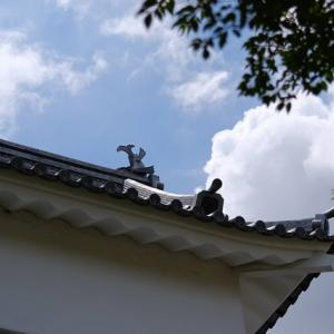 挙母城(七州城)あとも夢のあと、旧豊田東高校跡には博物館