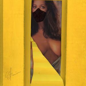 6029夜話「マスクだぜ」