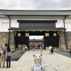 二条城 / 京都市 ■ 京阪カレー遠征 [03] 日本100名城(53番)国宝、世界遺産を城攻め