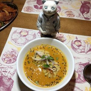■ネパール料理 in 金沢■アシルワード(金沢市)■外国人にも大人気!至高のネパメシ!ダルバート