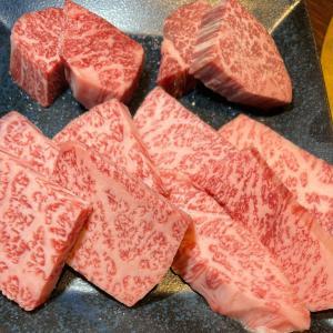或る日、スタイリッシュな焼肉店で。◆グリエ谷口(富山市)◆谷口牛、石焼きビビンバ、キムチ、ナムル