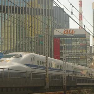 東海道新幹線から700系の定期運用が11月で消える。