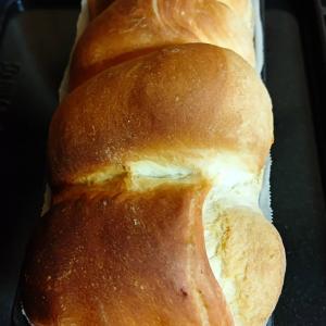 おうちパン食パン