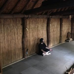 北海道から福岡・京都経由奈良で龍をつなぐ①
