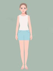 オーディション(宣材)写真の服装にはもう困る事はありません!!
