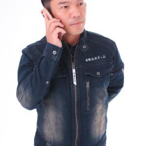 プロフィール(宣材)写真:ビジネスプロフィール写真M様