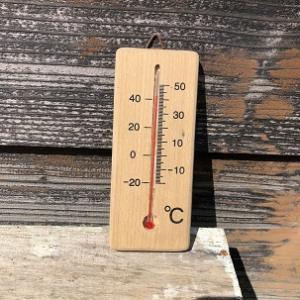 気温42℃