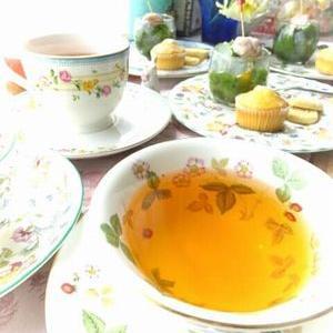 「ママのためのお茶会」4月☆