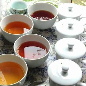 「ママのためのお茶会」5月☆