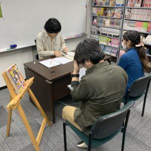 編集者審査会の2日目ですと!
