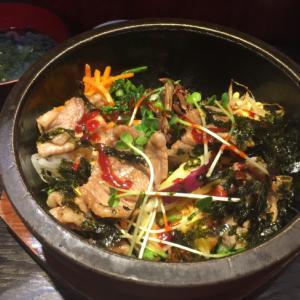 デパ地下韓国料理  「 日本人に大人気の韓国料理 」