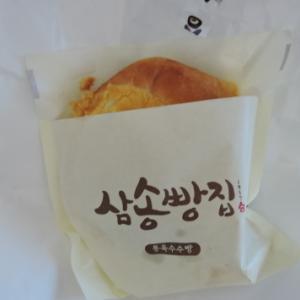 2019年   夏   韓国・食の旅  vol.9  7月30日 AM8:30頃  ヘジャンクッ屋でソルロンタン?!