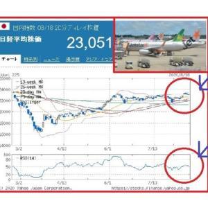 成田のLCC国内線、コロナ感染者増を受け再び減便へ!?