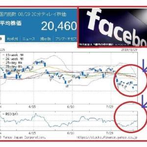 フェイスブック日本法人、5億円の申告漏れって本当!?