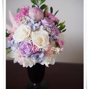 【オーダー】清楚仏花