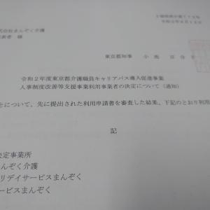 キャリアパス導入!