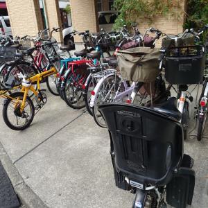 自転車問題