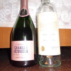 令和一発目ワイン会
