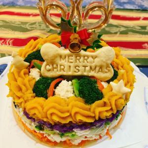 今更のクリスマス