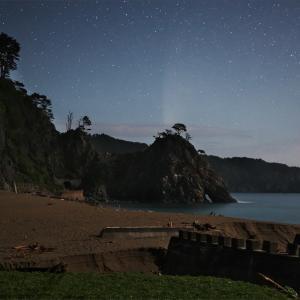 ネオワイズ彗星 (C/2020F3) 7月14日撮影 Vol.3