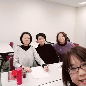 カウンセリング勉強会を開催しました