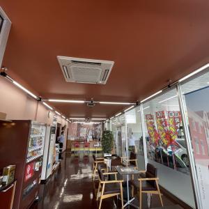 LED照明導入速報!『北海道エネルギー株式会社 様』…石狩新港卸センターSS(石狩市)