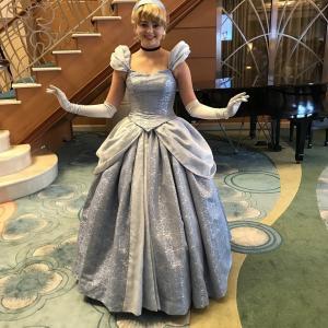 【24】Princess Gathering(予約制グリーティング)