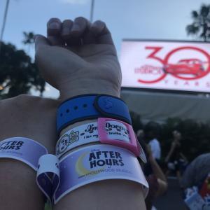 【24】 Disney After Hours ハリウッドスタジオ30周年①