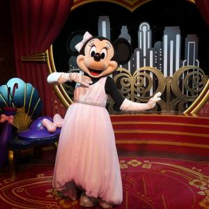 【38】Mickey and Minnie Starring in Red Carpet③