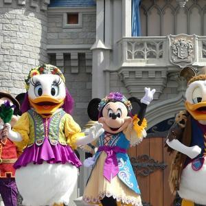 【42】Mickey's Royal Friendship Faire