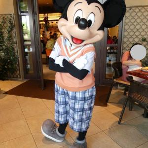 【54】Ravello(ミッキー①) /Four Seasons Resort Orlando