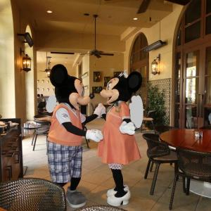 【56】Ravello(ミッキー③) /Four Seasons Resort Orlando