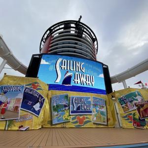 【28】Sailing Away !!