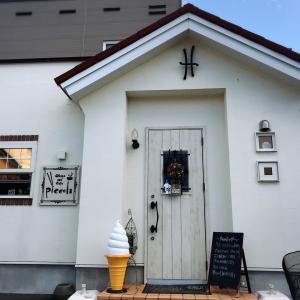 おかず&カフェ ピッコラさんでランチ♪お惣菜の買えるお店ですよ~(旭川市末広5条10丁目)