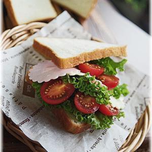 ポーリッシュ種で焼く食パンは旨い!