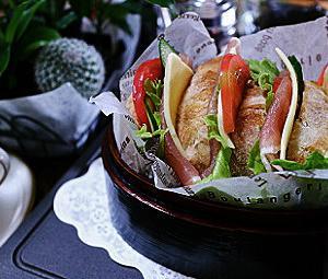 成形、クープなし!  素朴なパン、ロデブ!!  旨ッ!!