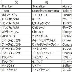 第11回楽燕カップ ドラフト回顧〜ランディ編〜